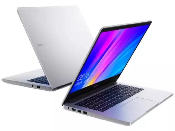 Redmi Laptop RedmiBook Pro 15 RedmiBook Pro 15s