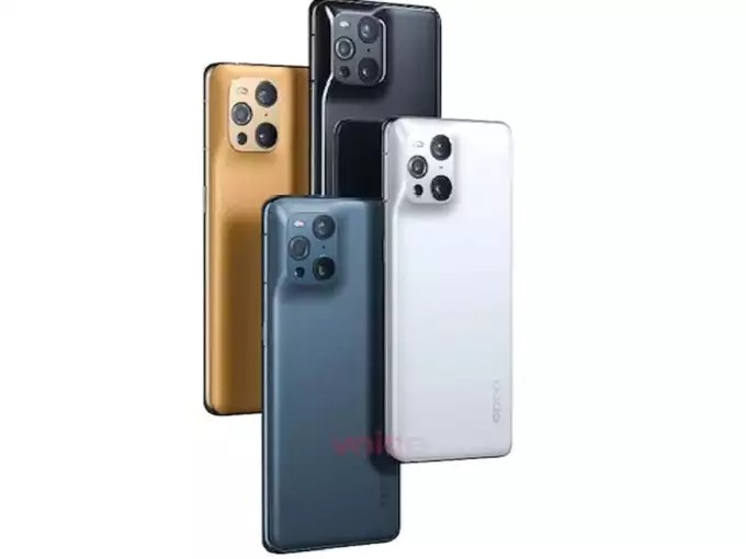 Oppo Find X3 Pro Launch Look Price Specs 1