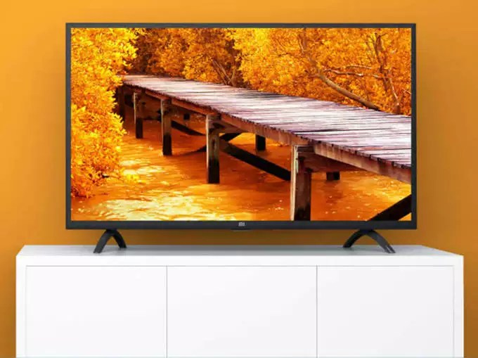Discount offers on Redmi and Mi mobiles TV 2
