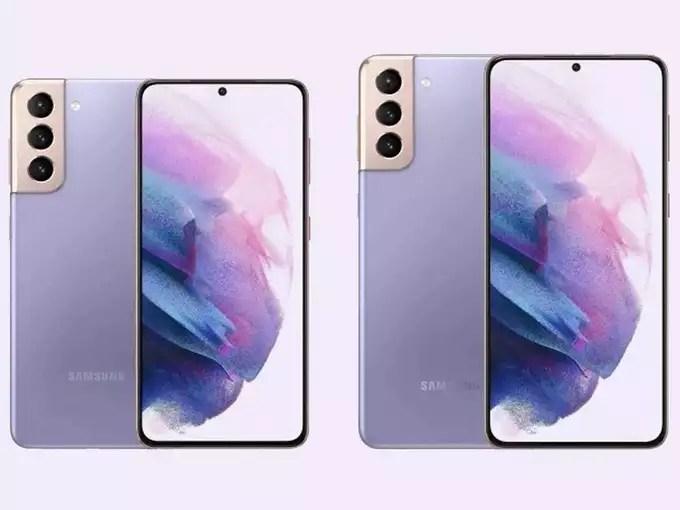 Samsung Galaxy S21 4G Launch Soon In India 1