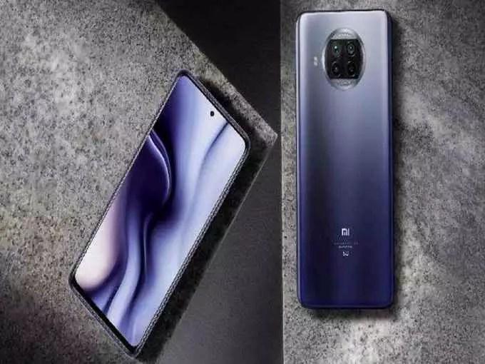 5G smartphones Under 25000 In India 2