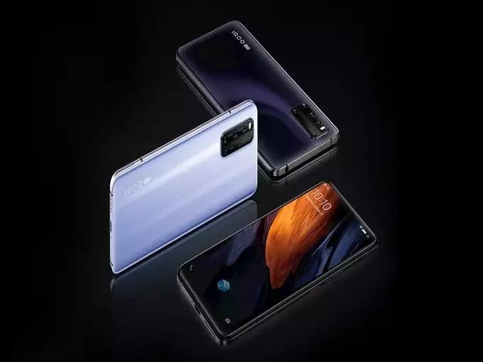 iQOO new mobile iQOO Neo5 image specs launch date 2