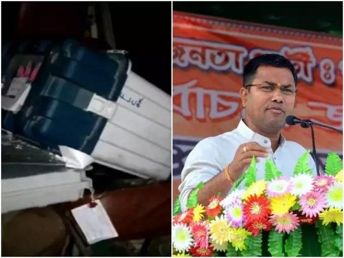 असम में राजनीतिक हलचल तेज