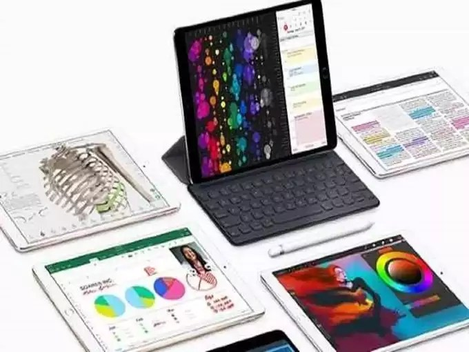 Next Generation ipad pro 2021 launch Price India 1