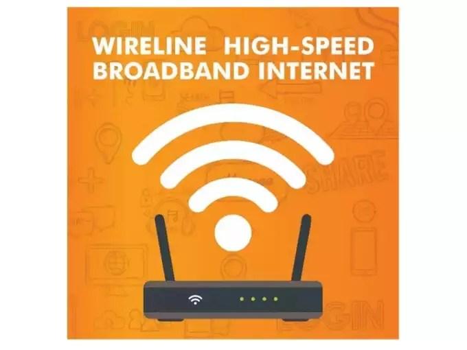 Broadband Setup At Home High Speed Internet 1