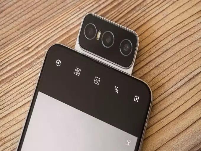 ASUS ZenFone 8 Mini Launch Price Features 2