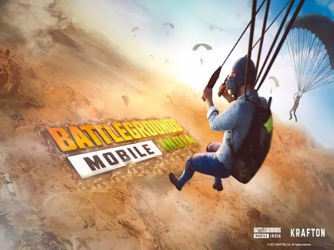 Battlegrounds Mobile India Launch Date Format 1