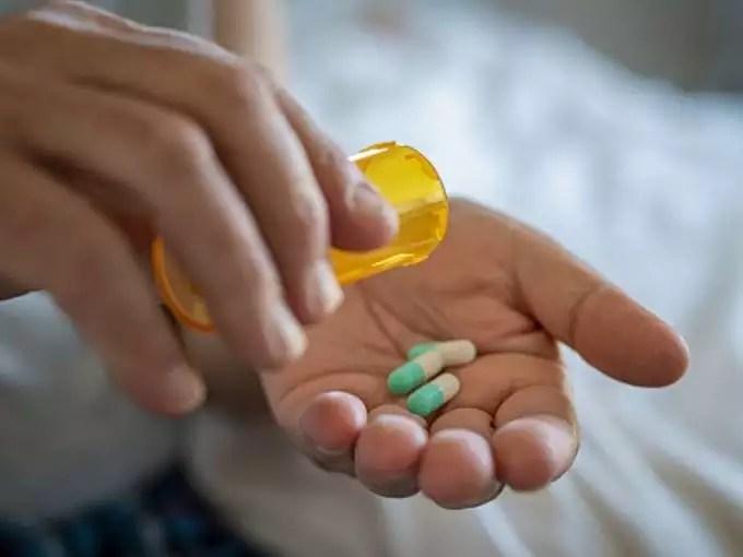 self-prescription-