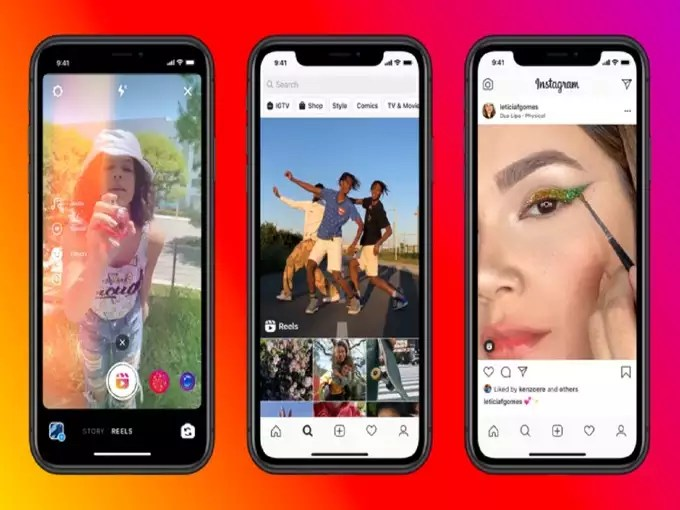 Top and Best 5 Short video sharing apps in india 1