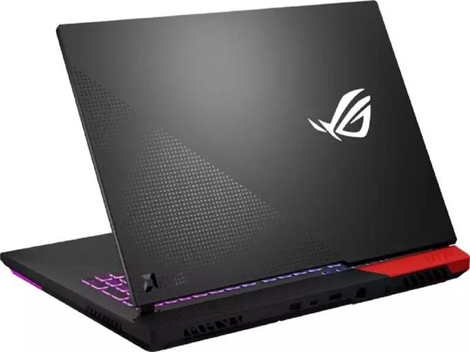 Asus new gaming laptop Asus ROG Strix G17 1
