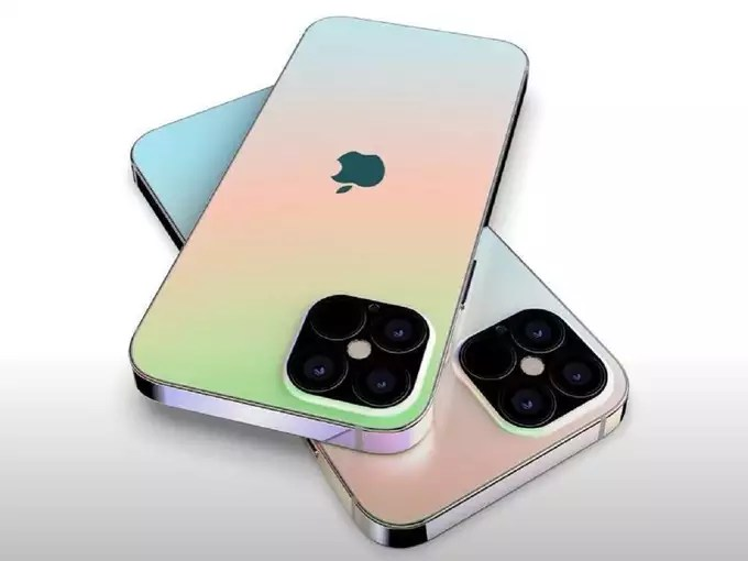 iPhone 13 series Models Will have 1TB Storage 1