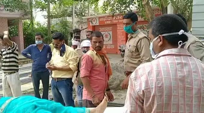 Shahjahanpur News: बहन के इलाज के लिए पत्नी से मांगे थे रुपये, झगड़े में पति-पत्नी ने जहर खाकर दी जान