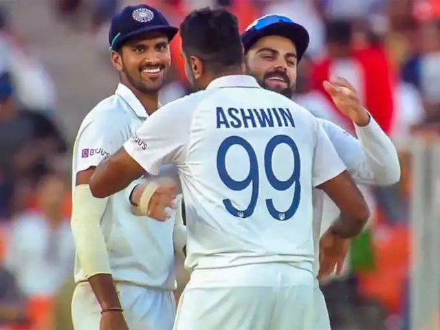 Did Virat Kohli demand the best of three final? Ashwin reprimanded