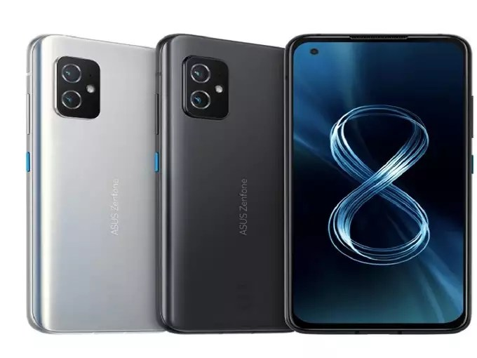 Asus Zenfone 8 Launch Price Specifications India 1