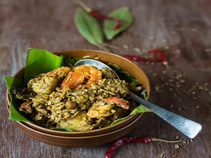 Best street food in Kolkata