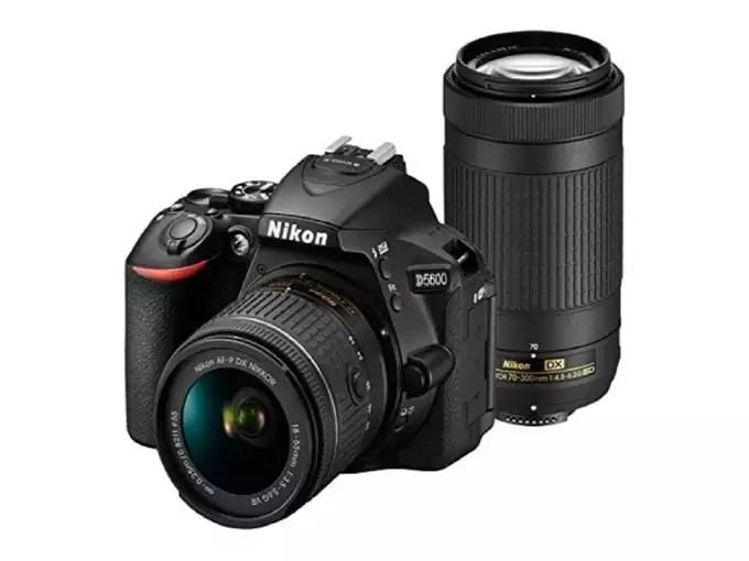 Best DSLR Camera Under 50K On Amazon Flipkart Canon Nikon 2