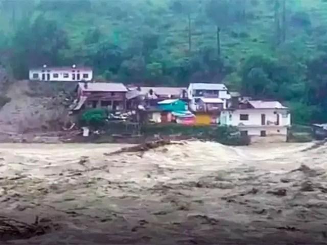 Explainer: Destruction in Himachal Pradesh, Uttarakhand due to cloudburst... what happens after cloudburst, why do clouds burst?