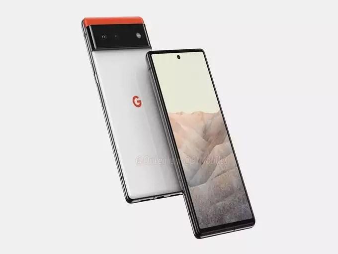 Google Pixel 6 And Google Pixel 6 Pro Launch Price India 1