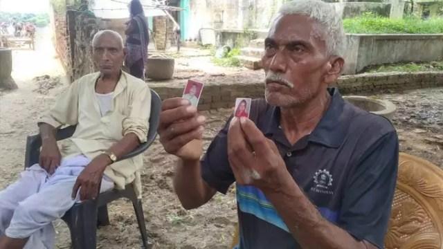 मुंबई की बारिश ने उजाड़ा UP का एक परिवार, पति-पत्नी और बेटे की मौत