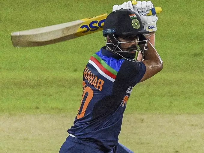 Virat Kohli messaged Deepak Chahar: Virat Kohli messaged Deepak Chahar, congratulating him on the match winning innings