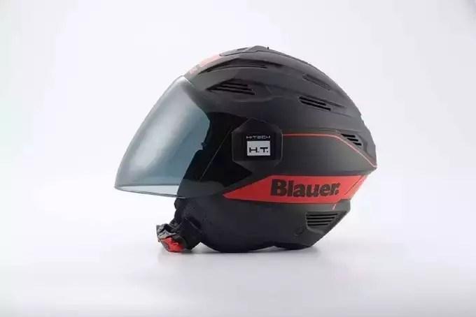 Steelbird Brat Helmet