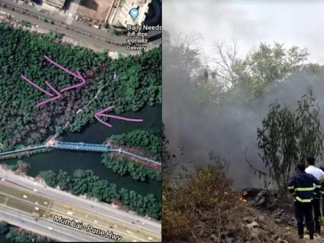 Mumbai's mangroves in danger