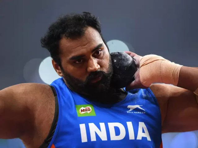 Tajinder failed to Qualify For Final: Tejinderpal Singh Toor could not even perform best, journey ended in 13th place