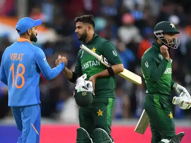 IND vs PAK: India will clash in T20 World Cup on October 24, Pakistan captain Babar Azam said – wait is over, preparations are complete