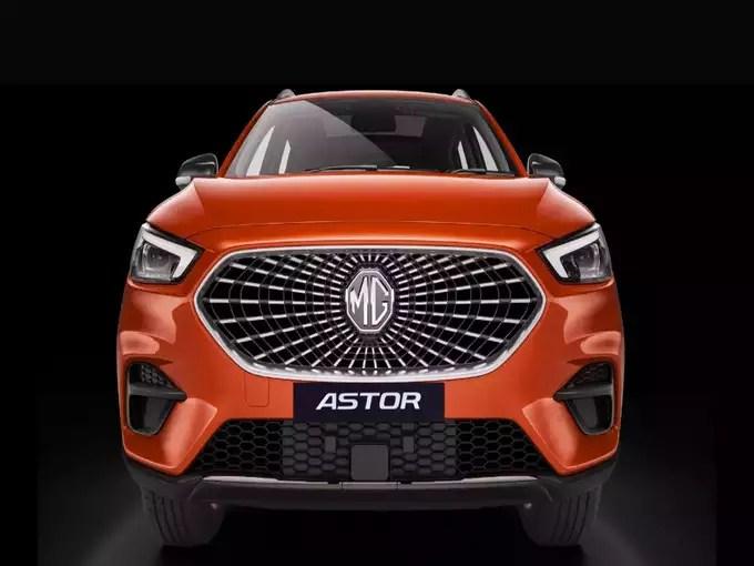 Upcoming SUV Launch India Taigun Astor XUV500 Elevate  3