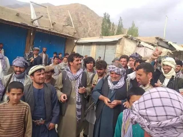 Afghanistan Rabels Force 01