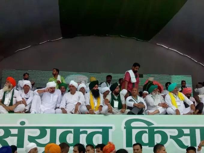 Karnal Kisan Mahapanchayat Live Updates: किसानों और हरियाणा सरकार के बीच गतिरोध समाप्त; करनाल प्रकरण की जांच करेंगे सेवानिवृत्त न्यायाधीश