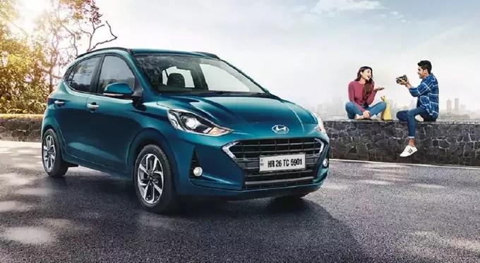 Hyundai NIOS