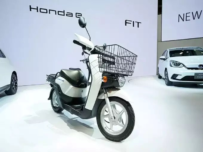 Honda Electric Scooter Launch Expected Price Features