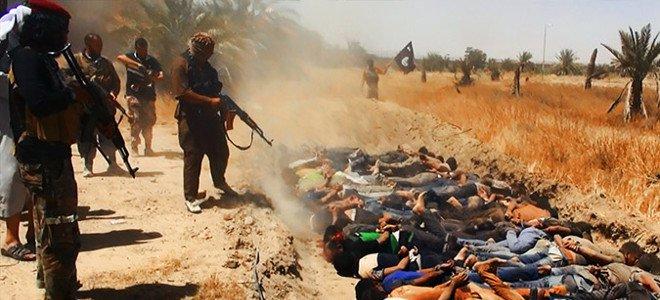 Παγκόσμιο σοκ από ομαδικές εκτελέσεις ομήρων