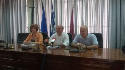 Μήνυση και αγωγή στη Larissanet από Τζανακούλη για τη ΔΕΥΑΛ