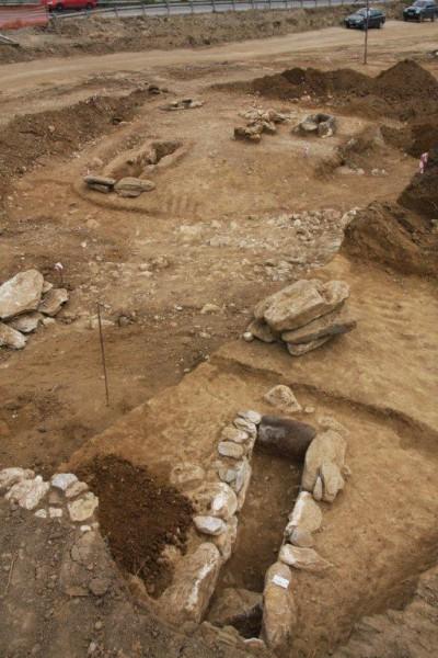 Αρχαιος οικισμος Πλαταμωνας 1
