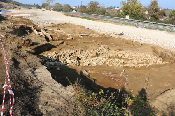 Αρχαιος οικισμος Πλαταμωνας 7