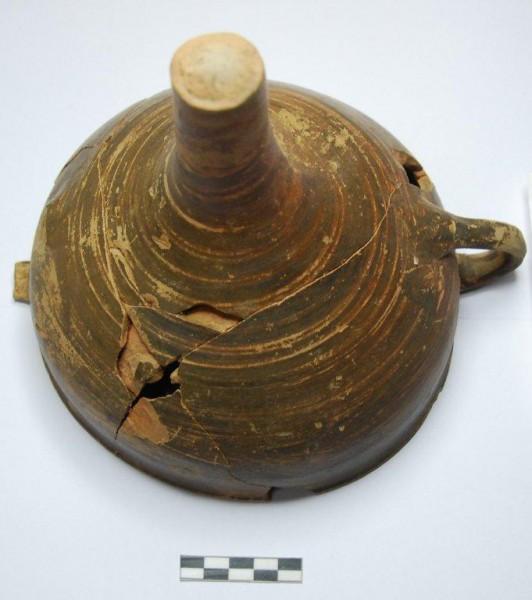 Αρχαιος οικισμος Πλαταμωνας 11
