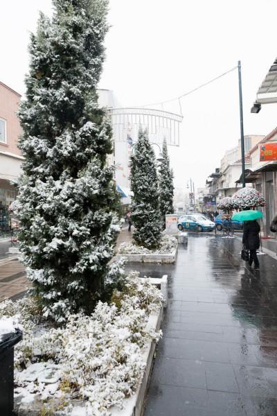 χιονια Λαρισα 8