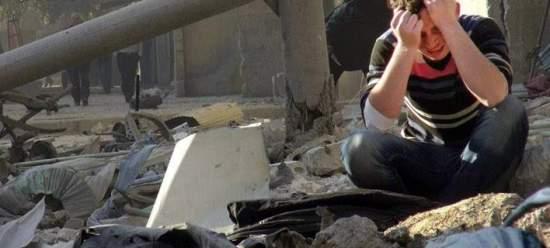 «Συνέλευση των Πολιτών της Μεσογείου» για την κατάσταση στο Χαλέπι