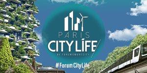 Paris City Life 2019