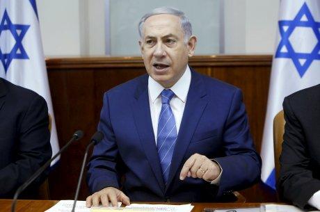 Netanyahu autorise les detentions administratives d'israeliens