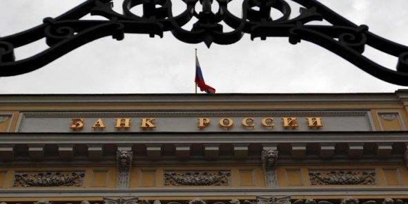 La Banque centrale russe a décidé de mettre la banque Trust sous tutelle et éviter un risque systémique.