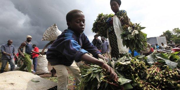 La crise du Covid-19 pourrait être en Afrique la crise de trop, qui déstabilise durablement, voire qui mette à bas des régimes fragiles (Sahel) ou en bout de course (Afrique centrale), estime le Quai d'Orsay.