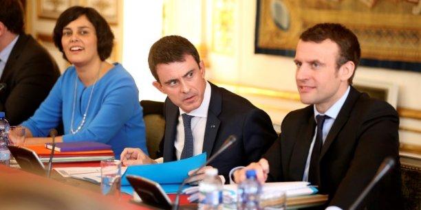 Ce sondage, dont les résultats très proches de celui réalisé en décembre 2014, est une preuve que les Français ne sont séduits par la réforme du code du Travail porté par le Premier ministre Manuel Valls et la ministre du Travail Myriam El Khomri.