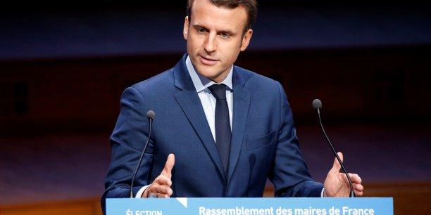 La stratégie européenne d'Emmanuel Macron est-elle la bonne ?