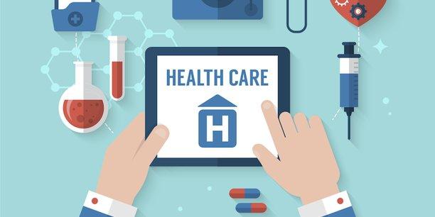 """Résultat de recherche d'images pour """"e-santé"""""""