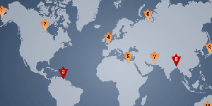 Le blog du Tour du Monde de l'Innovation