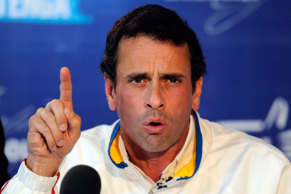 Diario La Verdad - Capriles: 'Caos eléctrico madurista acabó con ...