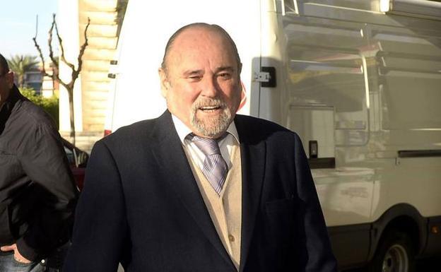 Julián Pérez-Templado